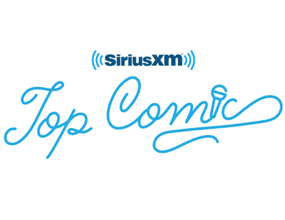 Sirius XM Top Comic